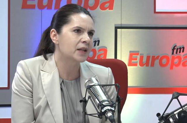 Adriana Saftoiu: Exista o complicitate intre autoritati si retelele de trafic de persoane, iar aceste lucruri se stiau