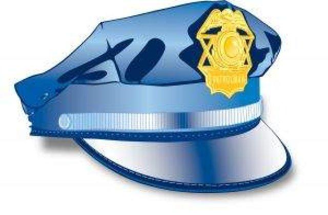 Seful Politiei Capitalei, Lucian Guran, schimbat din functie