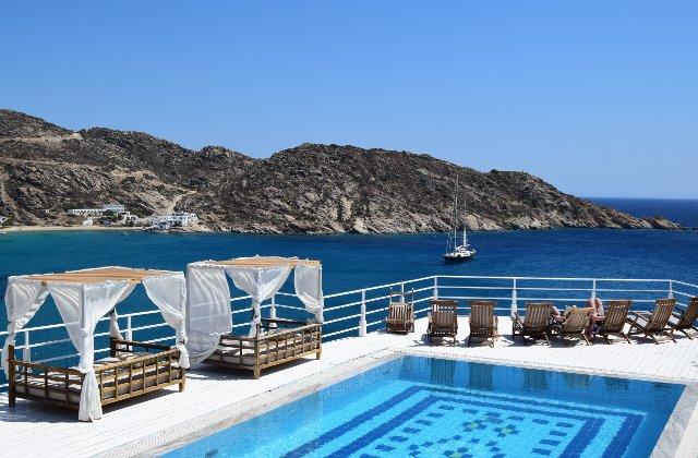 O turista a murit inecata intr-o piscina pe insula Samos, Grecia