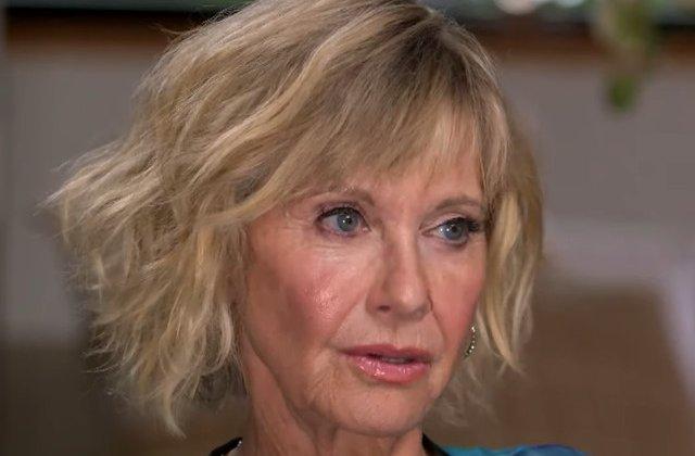 "Olivia Newton-John, actrita din ""Grease"", marturisiri despre cancerul in stadiul 4: ""Brusc, ti se da o posibilitate de timp limitata"""