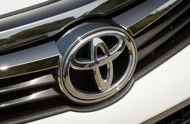 """Un nou obiectiv pentru Toyota in Europa: """"Ne concentram pe oferirea masinilor 100% electrice; profitabilitatea nu este doar in mainile noastre"""""""
