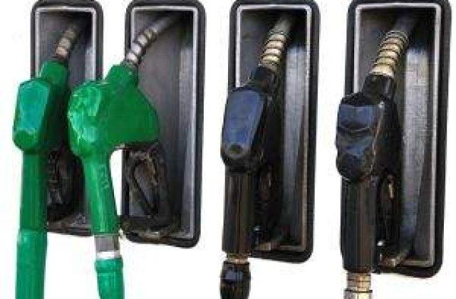 OMV a scumpit DIN NOU benzina