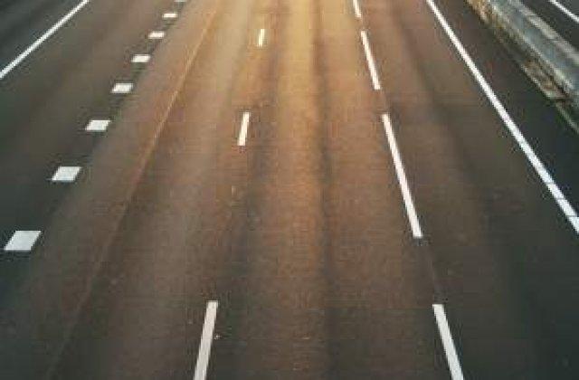 Seceta amana continuarea lucrarilor la autostrada Timisoara-Lugoj