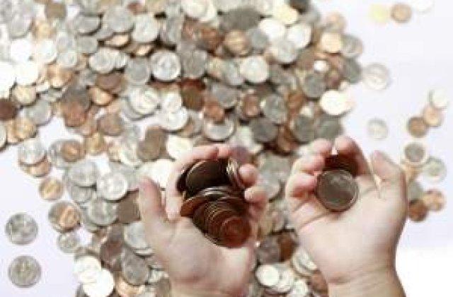 Topul primilor zece datornici la bugetul de stat
