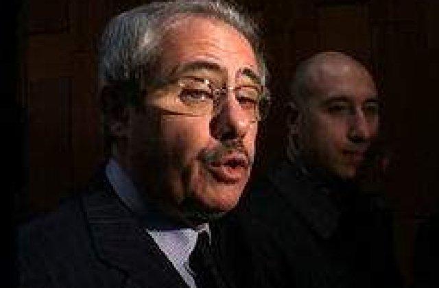 Guvernatorul Siciliei a demisionat