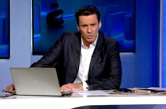 Mircea Badea: Motivul pentru care tara asta e atat de praf e din cauza opiniei publice