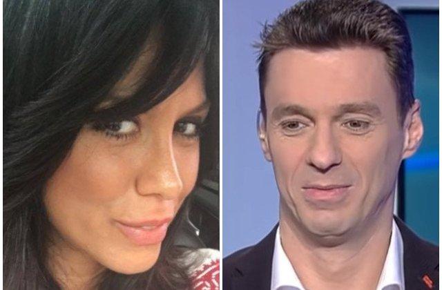 Denise Rifai: Il anunt pe Mircea Badea ca il astept la Tribunal