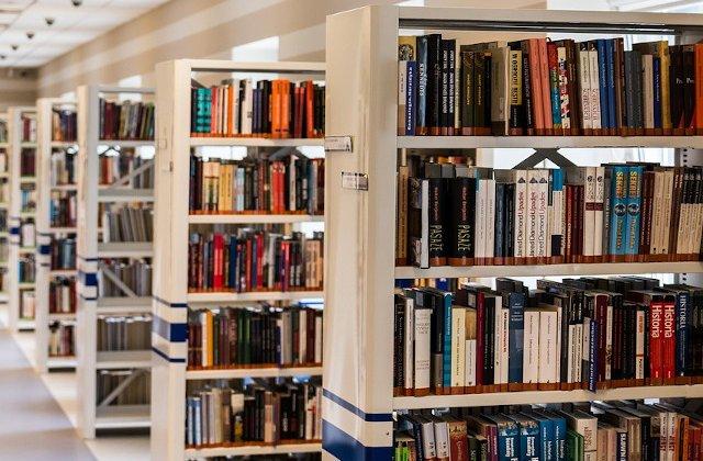 Senator USR: 4.000 de biblioteci inchise in ultimii 20 de ani