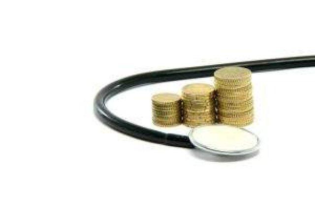 Coplata la externare: Intre 40 si 80 de lei in functie de spital
