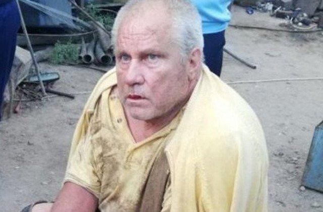 """Cumpanasu sustine ca Dinca era """"acoperit"""" de 4 persoane importante din Olt: """"Am numele acestora si un martor"""""""