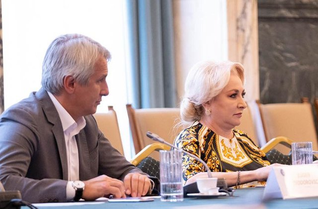 Dancila: Prioritar acum este modul in care vom ajusta programul de guvernare/ VIDEO