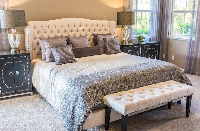 9 lucruri pe care este important sa le stii cand iti decorezi dormitorul