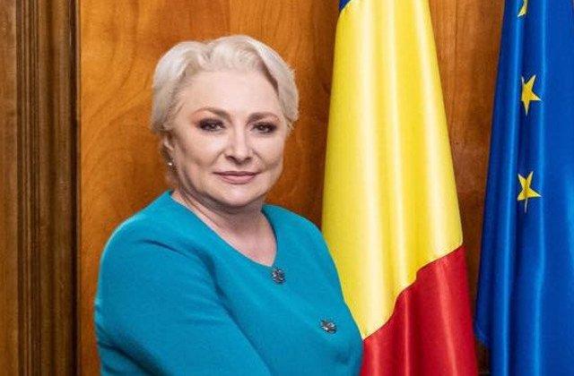 Dancila: PSD este singurul partid cu adevarat romanesc. Oamenii s-au saturat de asteptare, de 30 de ani