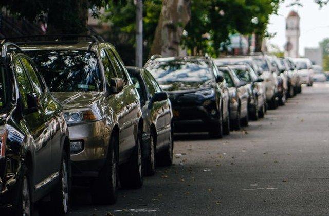 Noua metoda de inselatorie: Amenda falsa de parcare!