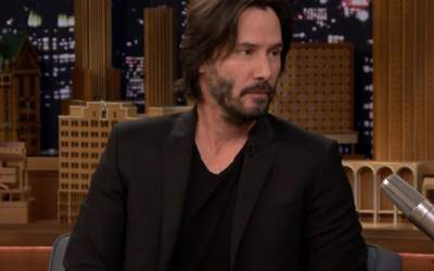Keanu Reeves va reveni in cel...