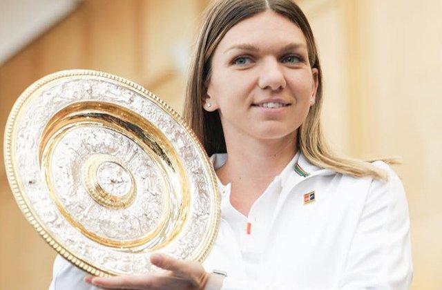 Simona Halep - cele mai bune rezultate la turneele de Mare Slem din ultimii 4 ani