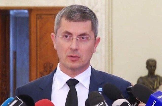 Barna: Numirea Danei Girbovan in Guvern, un semnal ca PSD va relua eforturile de a-si subordona Justitia