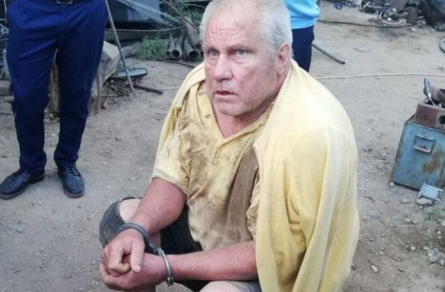 Gheorghe Dinca a cerut sa aiba acces la televizor si sa i se aduca ziare in arest