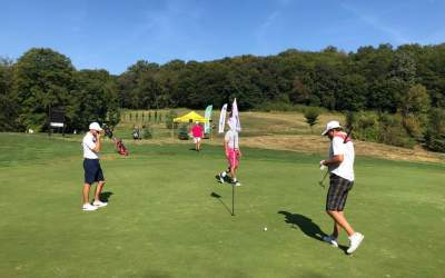 NemoExpress Golf Cup - Sport...