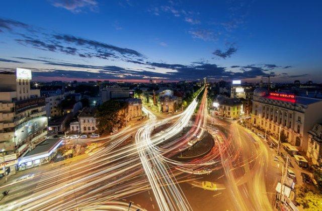 Modificari in proiectul pentru taxa de poluare din Bucuresti: va fi platita de toate masinile cu motoare non-Euro, Euro 1 si Euro 2, indiferent de judet