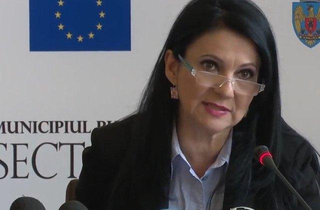 Sorina Pintea: SJU Craiova are medici, exista si materiale sanitare, dar a existat foarte multa rea-vointa