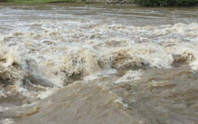 Cod GALBEN de inundatii...