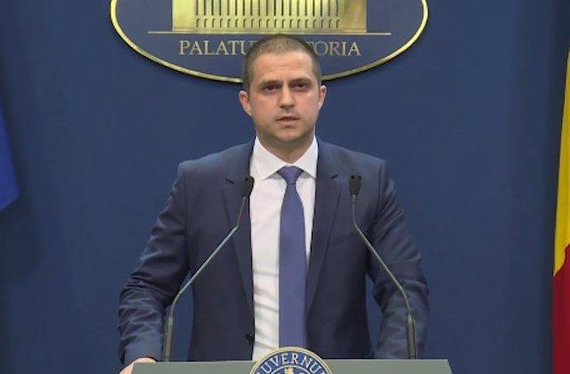 Ministrul Turismului: In octombrie, noiembrie, martie si aprilie, suma voucherelor de vacanta o sa fie de 2.080 de lei, de anul viitor