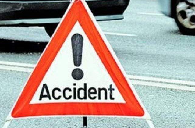 Accident rutier in zona Mihai Bravu din Capitala. O femeie de 52 de ani a murit