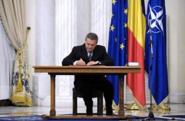 Rus: Pentru mine, Crin Antonescu a fost o deziluzie
