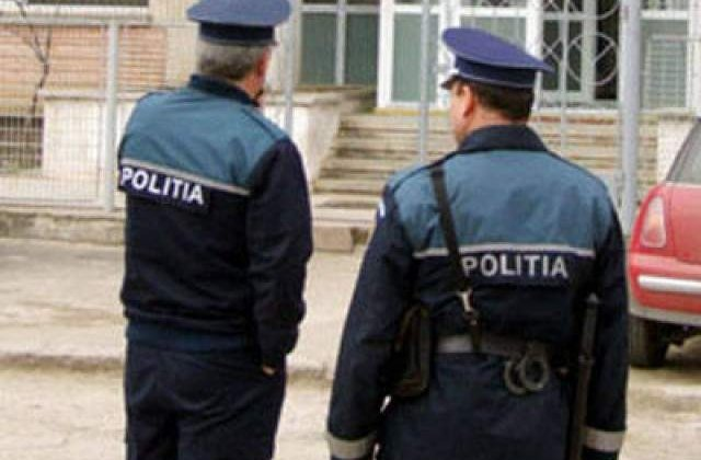 Vrancea: Tanar de 20 de ani a carui nastere nu a fost inregistrata niciodata, depistat de politisti in gara