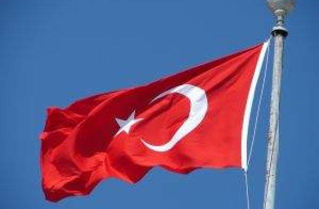Confruntari violente in Turcia: 30 de morti