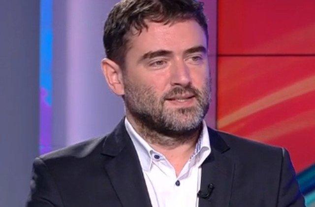 """Liviu Plesoianu se retrage din cursa pentru prezidentiale: """"Am strans uluitor de multe semnaturi, dar insuficiente"""""""