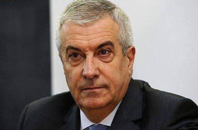 "Tariceanu, catre Dancila: Cand sapa groapa altuia, ""orice om sa-i fie frica"""