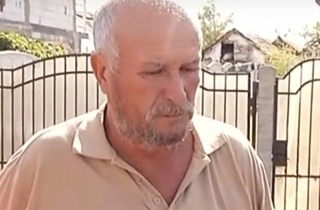 """Bunicul Luizei a fost externat pe proprie raspundere: """"Vreau sa fiu alaturi de fiica mea, sa aflam adevarul"""""""