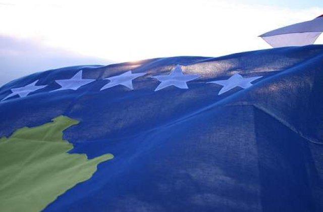 Kosovo ascede la suveranitate deplina