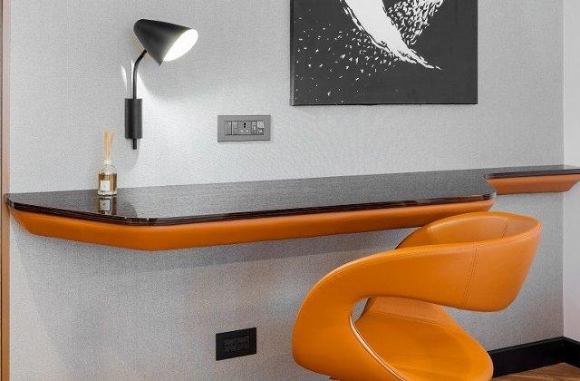 Studioul inSIGN va propune noul concept de design pentru cladirea in care functioneaza Hotelul Radisson Blu Bucuresti