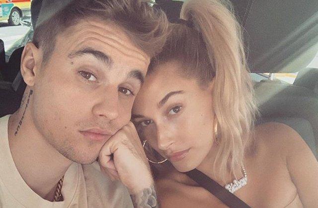 Justin Bieber s-a casatorit religios cu Hailey Baldwin