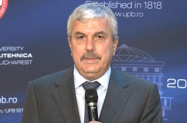 Dan Nica, noua propunere a PSD pentru functia de comisar european