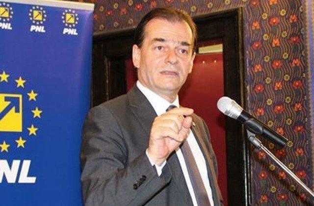 """Orban: """"Viorica Dancila va raspunde personal pentru posibila pierdere a portofoliului de Transporturi in Comisia Europeana"""""""