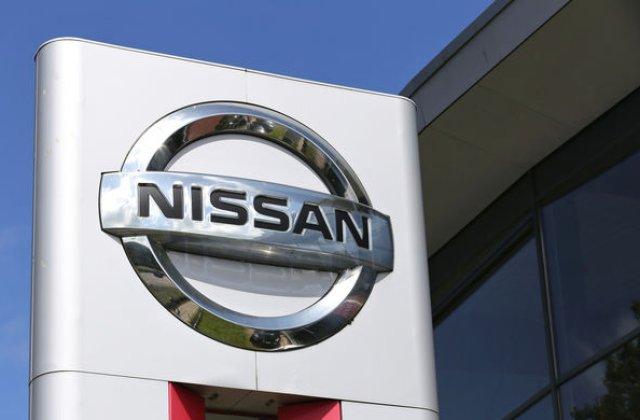 Nissan analizeaza oprirea productiei de SUV-uri in Marea Britanie: Qashqai ar putea fi produs in Spania