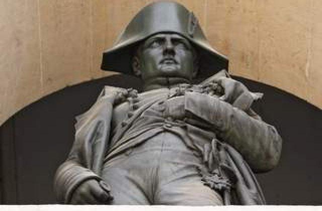 Napoleon Bonaparte a murit din cauza unei insuficiente renale, potrivit unui medic nefrolog danez