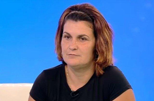 Mama Luizei Melencu a scapat de amenda de 5.000 de lei data de procurorii DIICOT