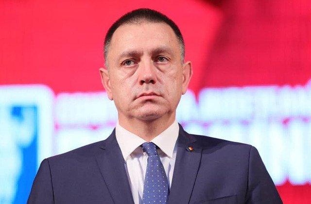Fifor: Iohannis vrea sa va prosteasca atunci cand se jura ca pensiile si salariile nu vor fi taiate