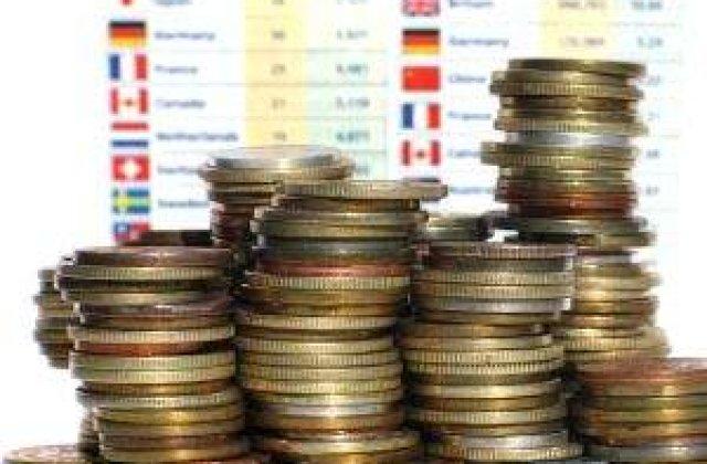 Spania, posibil program de ajutor extern din partea UE