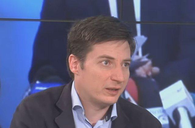 Andrei Caramitru: Le e frica de lesina. Veo pleaca inapoi in Teleorman. Klaus inapoi la Sibiu sa scrie carti si sa schieze