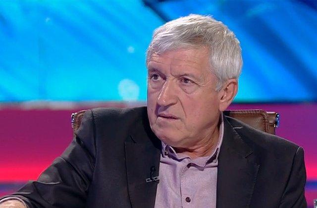 Mircea Diaconu: Cotroceni este un palat regal, nu este potrivit pentru Presedintie. Nu ma duc la Cotroceni