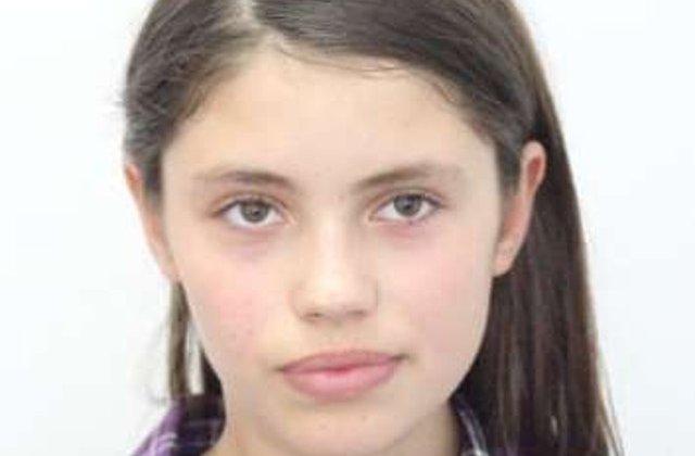 Adolescenta de 17 ani din Prahova, disparuta in timp ce se intorcea de la scoala