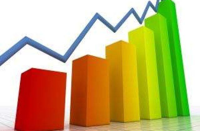INS: Rata somajului a scazut in trimestrul al doilea la 6,9%