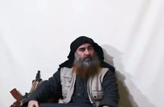 CNN: Liderul Statului Islamic ar fi murit intr-un raid american in Siria