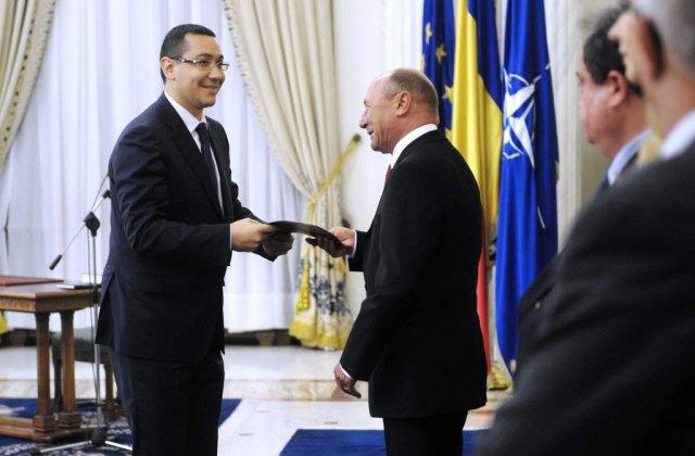 """""""Strategia pentru refacerea credibilitatii Romaniei"""", pe agenda sedintei CSAT"""
